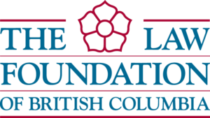 The Law Foundation of BC