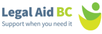Legal Aid BC logo